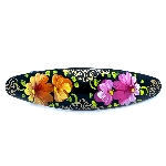 Barrette cheveux originale