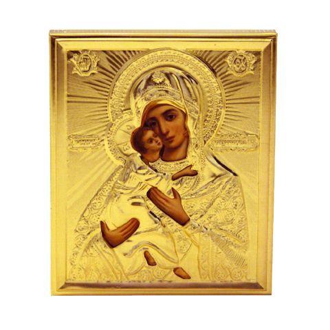 Icone Religieuse icone religieuse la vierge de vladimir