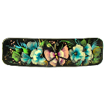 Barrettes a cheveux originale - Papillon
