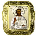 Icone religieuse Jésus Christ