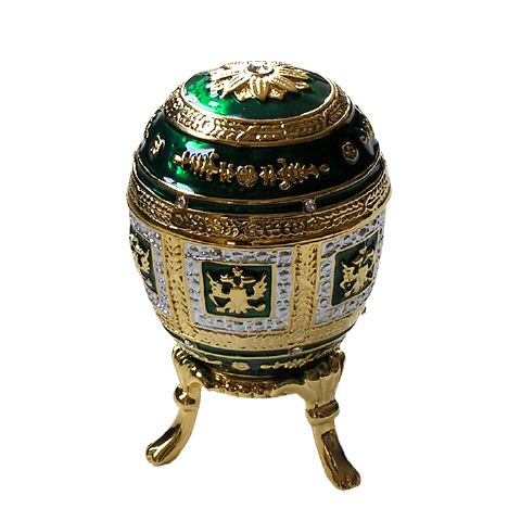 Oeuf Napoléonien Inspiration Oeuf Faberge